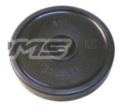 MB-PLTBE-25 Диск BARBELL Евро-Классик 25 кг.